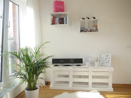 hof stegemann regale selbst gemacht. Black Bedroom Furniture Sets. Home Design Ideas
